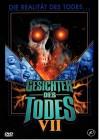 GESICHTER DES TODES 7 / KLEINE HARTBOX