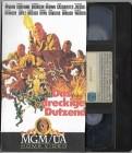 Das dreckige Dutzend VHS MGM  (#1)