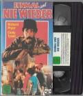 Einmal und nie wieder VHS CIC  (#1)