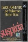 Suspiria VHS New Vision  (#1)