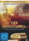 Der Hinduismus - Eine karmische Reise DVD OVP