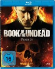 Book Of The Undead [Blu-ray] OVP