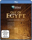 Out of Egypt [Blu-ray] OVP