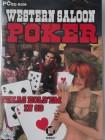 Western Saloon Poker Texas Hold'em 3D - gezinkte Karten