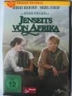 Jenseits von Afrika - Robert Redford, Meryl Streep, Kenia