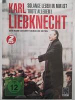 Karl Liebknecht Teil 1 & 2 - Solange Leben in mir ist, DEFA