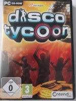 Disco Tycoon Manager - Dorf Disco oder Techno Schuppen, Club