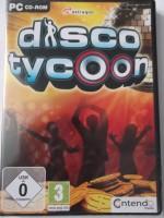 Disco Tycoon Manager - Dorf Disco oder Techno Schuppen, Club