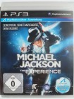 Michael Jackson The Experience - PS 3 Tanz & Musik Singen
