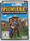 Pioniere - Siedler des Wilden Westens - Cowboy & Indianer