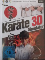 Karate 3D Simulator - 100 % Kampfsport Action, Martial Arts