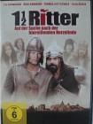1 1/2 Ritter - Suche nach hinreißende Herzelinde - Schweiger