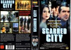 SCARRED CITY - TIA CARRERE,S.Baldwin usw. - gr.Cover VHS