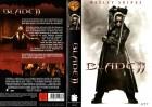 BLADE II - Wesley Snipes - WB gr.Cover VHS