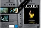 ALIEN - SILVER SCREEN COLLECTION - gr.Cover VHS