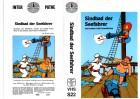 SINDBAD DER SEEFAHRER - INTERPATHE gr.Cover VHS