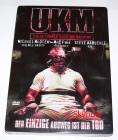 UKM DVD - Steelbook - Neuwertig - in Folie -