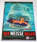 Der weisse Killer DVD - Neu - in Folie - kleine Box -