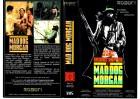 MAD DOG MORGAN - Dennis Hopper - ROBOT gr.Cover  VHS