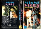 MIAMI VICE 3 - DON JOHNSON gr.Cover  VHS