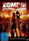 Zombie Death Horde DVD OVP