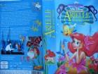 Arielle die Meerjungfrau  ... Walt Disney !!