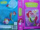 Arielle die Meerjungfrau -  Edition 6  ... Walt Disney !!!