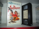 VHS - Die Abgeschriebenen - Polar Video Rarität