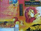 Der König der Löwen 2  ...  Disney !!!
