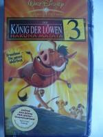 Der König der Löwen 3  ...  Disney !!!  OVP !!!