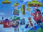 Rund um die Welt mit Timon & Pumbaa ... Walt Disney !!!