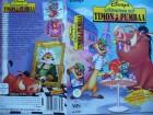 Schlemmen mit Timon & Pumbaa ... Walt Disney !!!