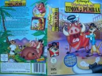 Urlaubsspaß mit Timon & Pumbaa ... Walt Disney !!!