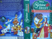 Die Schöne und das Biest - Weihnachtszauber ... Walt Disney