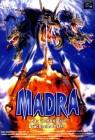 Madra ...das achtköpfige Drachenmonster DVD OVP