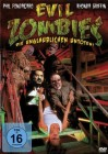 Evil Zombies DVD OVP
