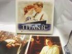 Titanic Großbox in Pappe mit Fotos Rarität