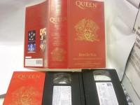 Queen Box of Flix  2 Kassetten