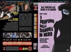 DAS PARFÜM DER DAME IN SCHWARZ - gr DVD/BD Hartbox C Lim 44