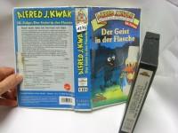 1276 ) Alfred J. Kwak Folge 10 Der Geist in der Flasche
