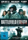 Battlefield Of Death ( Only The Brave ) DVD OVP