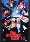 Boogeyman Teil 1-3 + Bonusfilm - große Hartbox Limitiert DVD