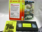 1456 ) Inter Pathe Video Rallye Weltmeisterschaft 1984