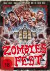Zombies zum Fest (9914526,NEU,Kommi, RePo)