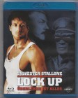 Lock Up ( Blu-ray ) Sylvester Stallone ( NEU ) Wendecover