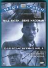 Der Staatsfeind Nr. 1 DVD Will Smith, Gene Hackman s. g. Z.