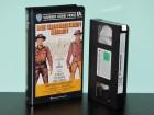 Die glorreichen Sieben * VHS * WARNER Yul Brynner