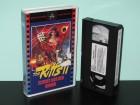 The Riffs 2 - Flucht aus der Bronx * VHS * Astro