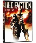 Red Faction Origins  unrated