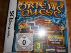 ORIENT  QUEST -  Nintendo DS  -
